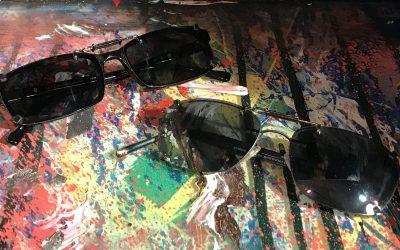 3 Good Reasons To Buy Custom Clip On Sunglasses